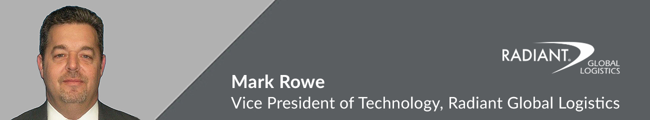 Mark-Rowe-Vice-President-of-Technology-Radiant-Global-Logistics
